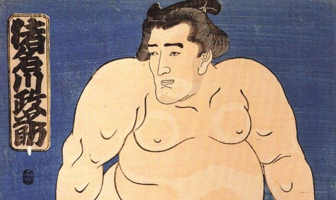 Sumo Art