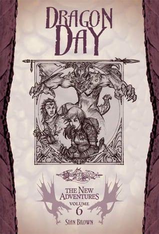 Dragon Day Vol 6