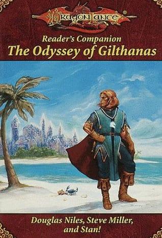 Odyssey of Gilthanas
