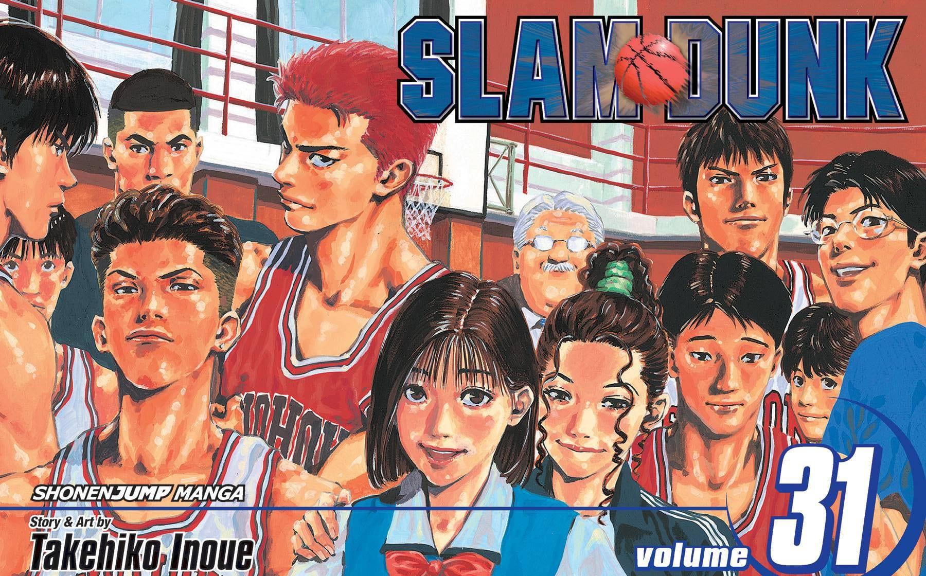 Slam Dunk 31