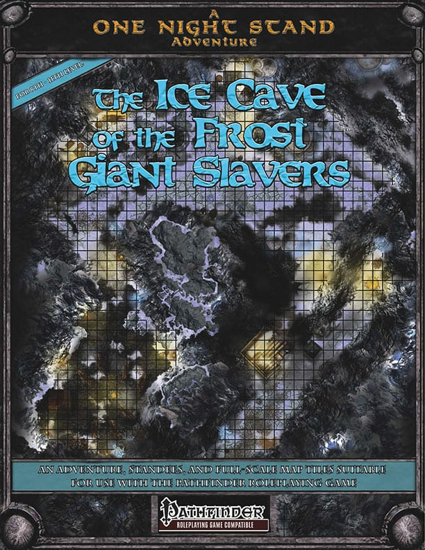 The-Ice-Cave-of-the-Frost-Giant-Slavers