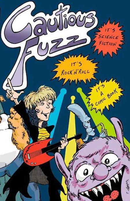 Cautious Fuzz